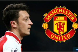Wenger can't rule out Ozil to Man Utd - TexasNepal