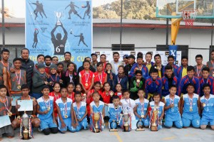 6th The Excelsior Cup concludes - TexasNepal