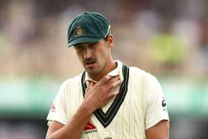 Starc and Overton out of Boxing day test - TexasNepal