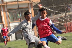 6th The Excelsior Cup begins - TexasNepal