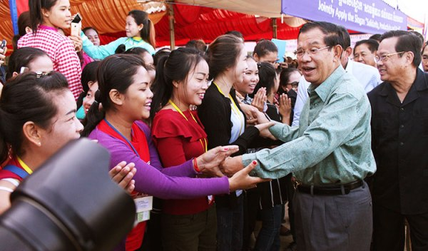 PM: We welcome overseas Cambodians in US back home - Khmer ...