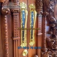Báo giá mẫu Khóa cửa đại sảnh sang trọng cho giới thượng lưu Villa Erba C473 Enrico Cassina nhập khẩu Italy giá rẻ tại Hà Nội