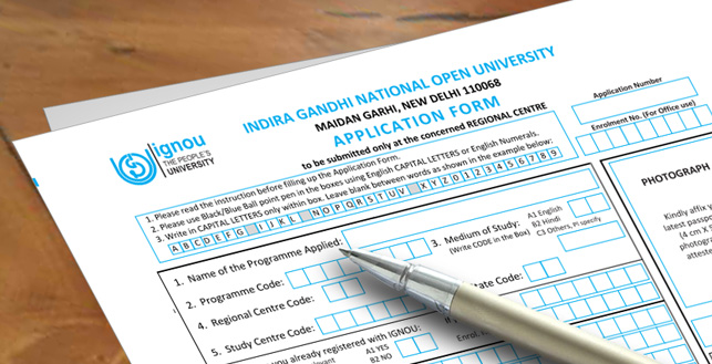 Image result for IGNOU Admission 2020 January session and registration date extended