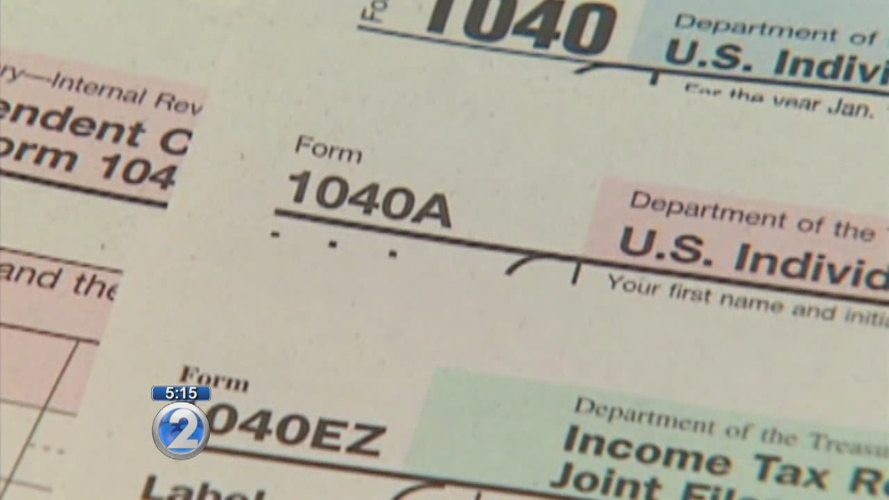 Don't fall victim to tax-related identity theft
