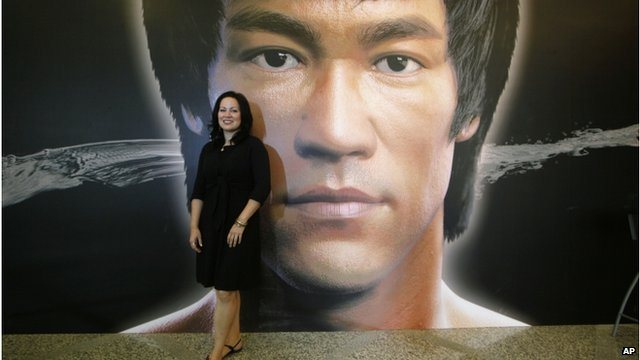 bruce lee shannon lee daughter-1_80964