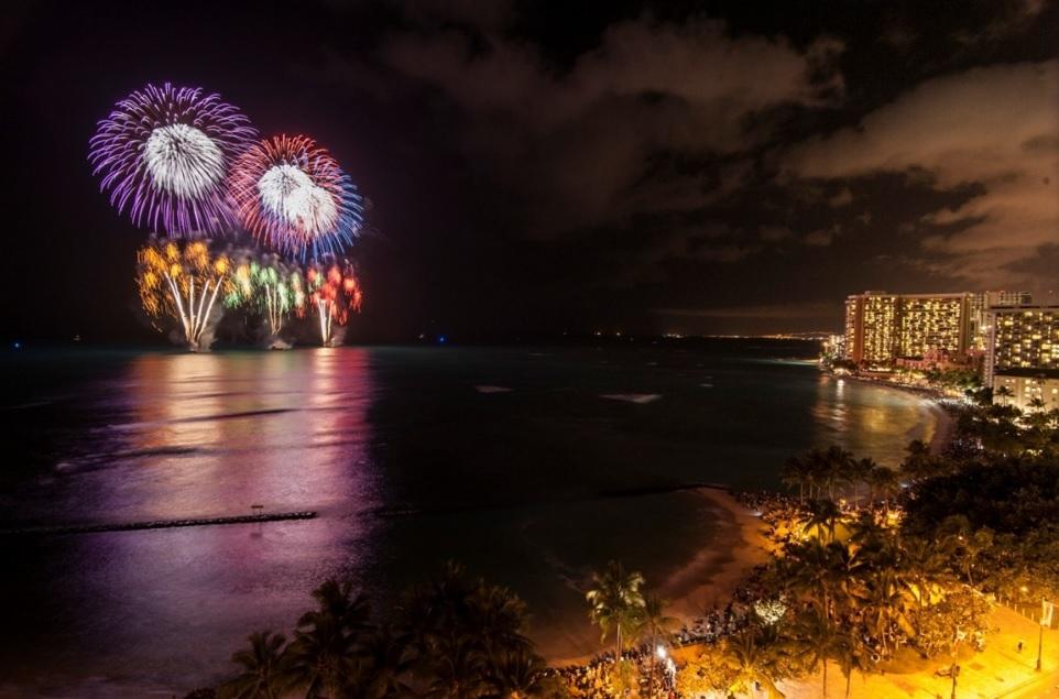 honolulu festival fireworks_82002