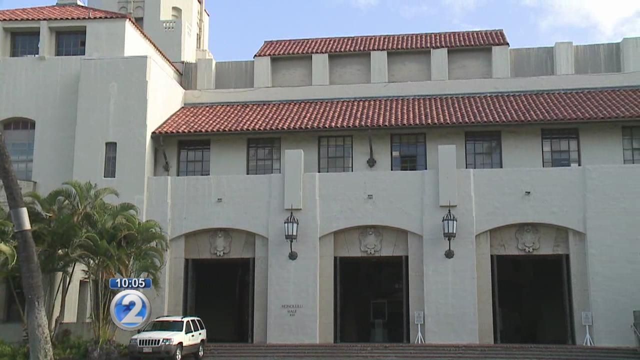 Honolulu unveils budget challenges