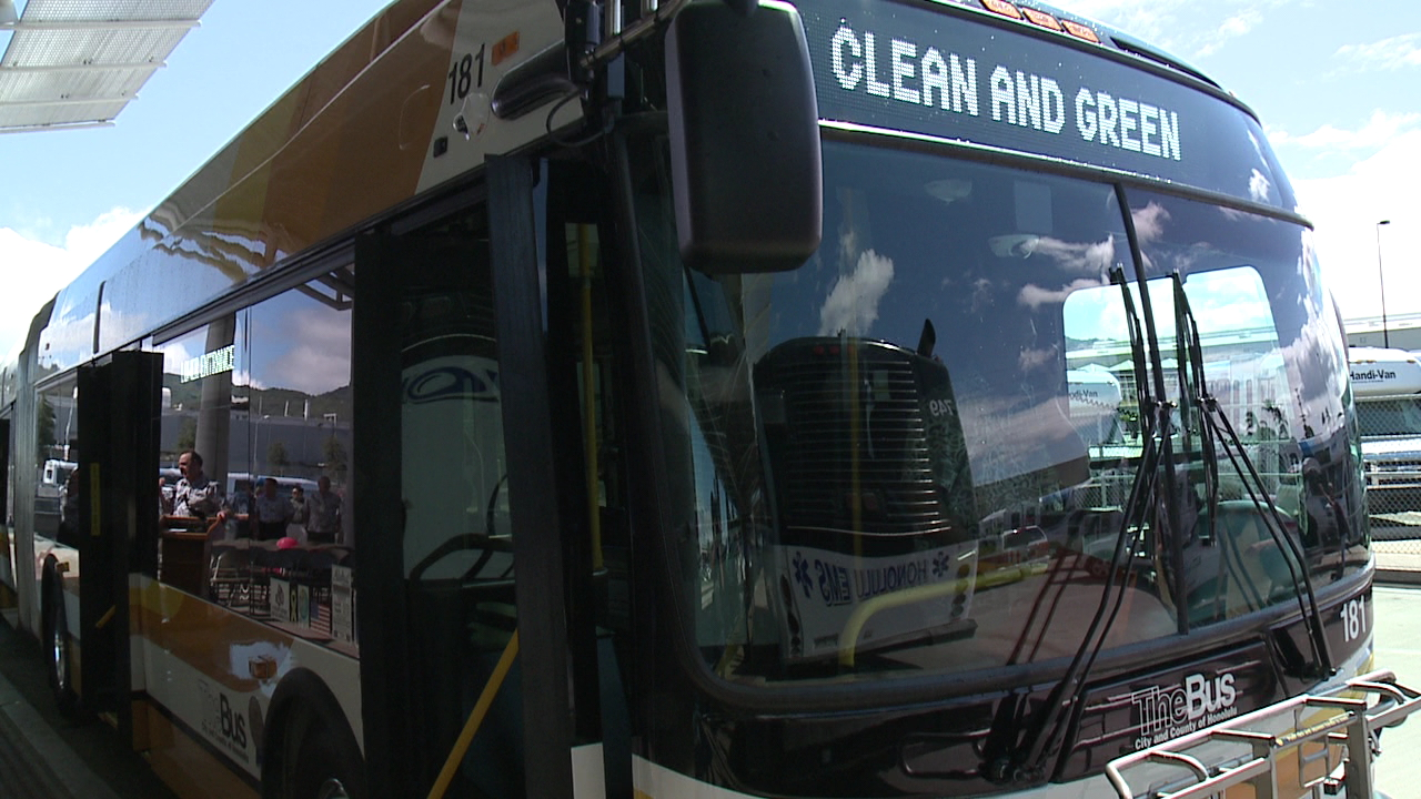 hybrid electric bus_82552