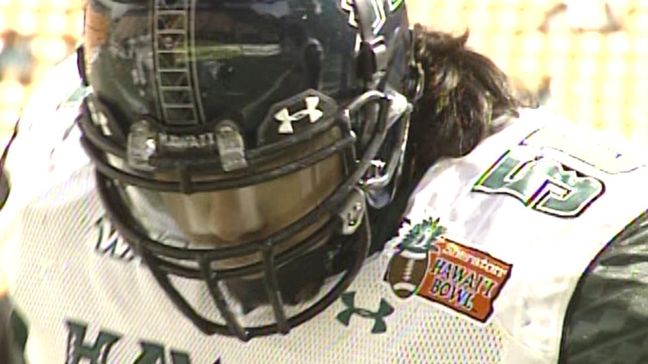 Hawaii Bowl_95964