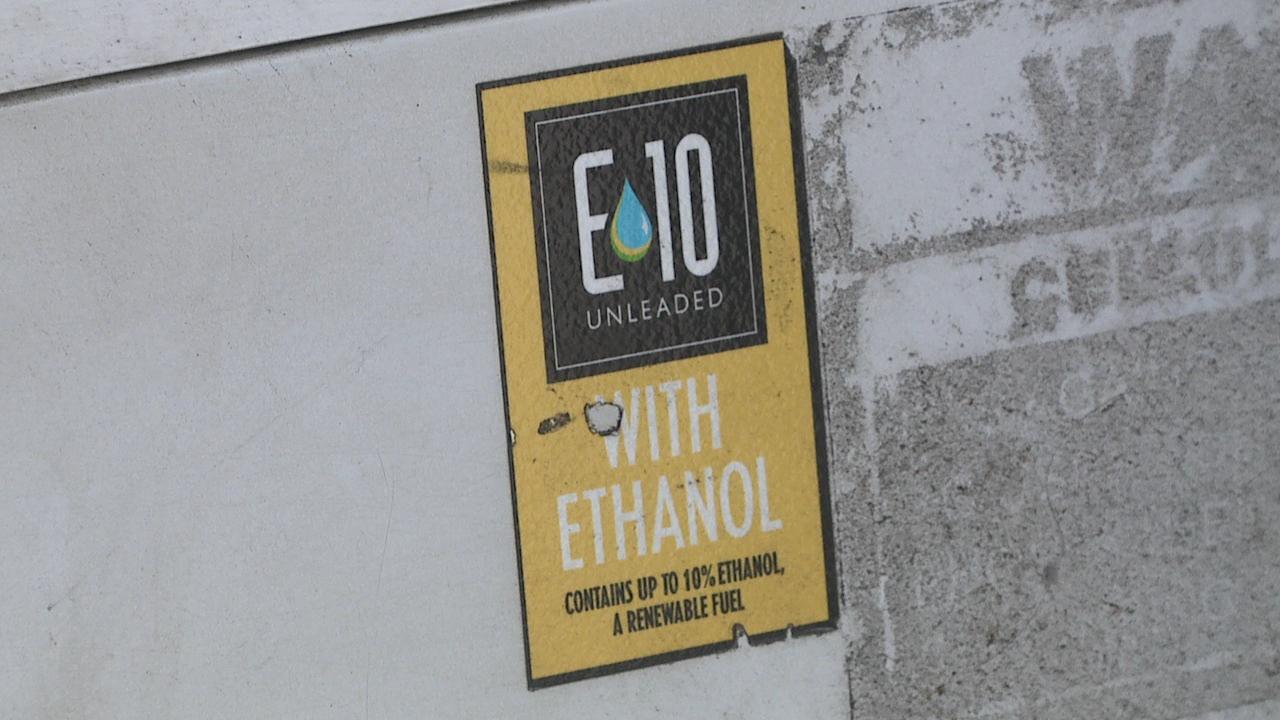 ethanol gasoline sign_82629