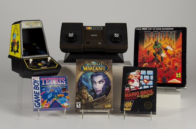 Video Games Hall of Fame_98072