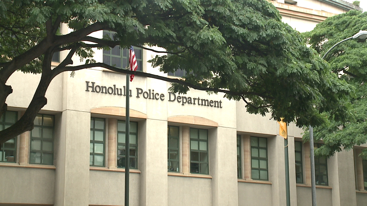 honolulu police department headquarters_75448