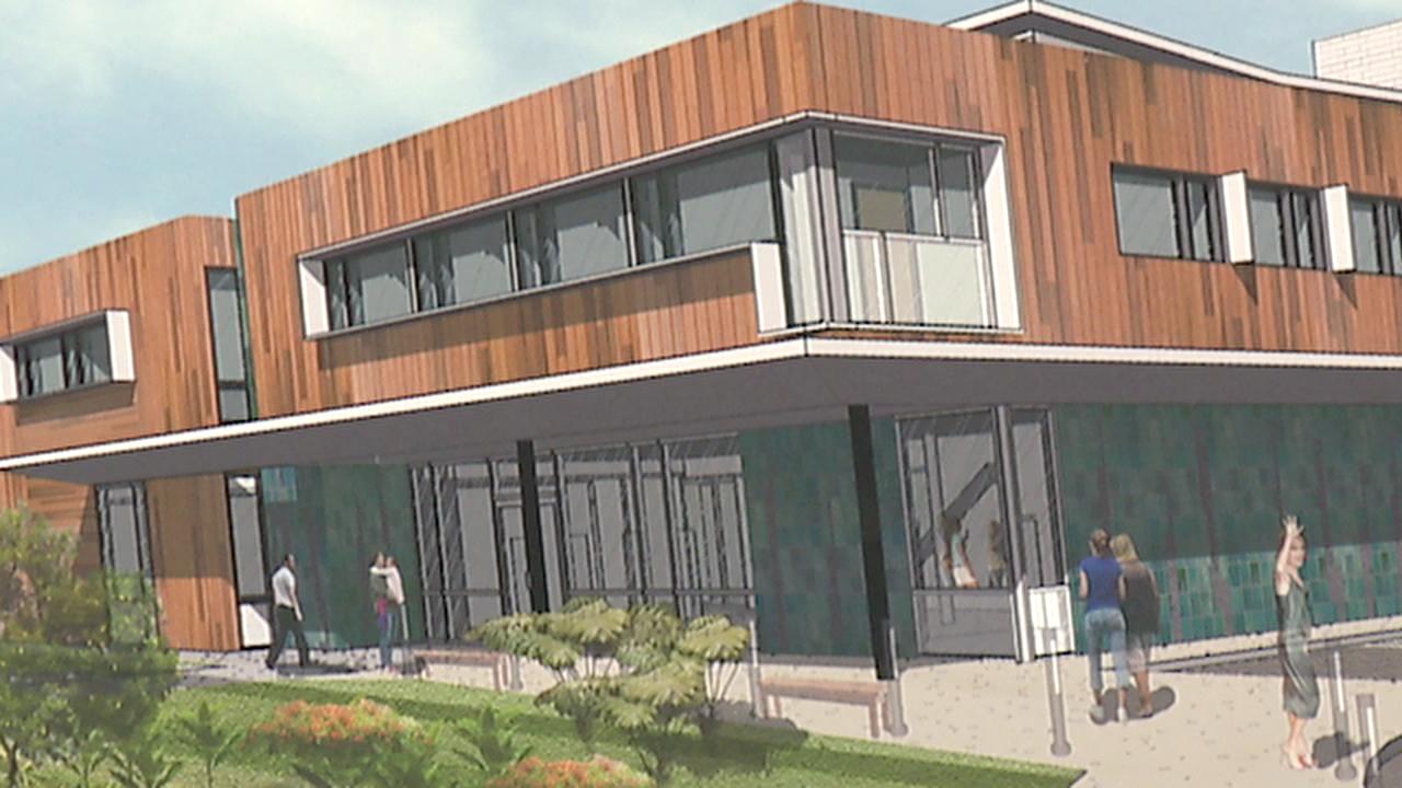 waimanalo health center expansion rendering_99276