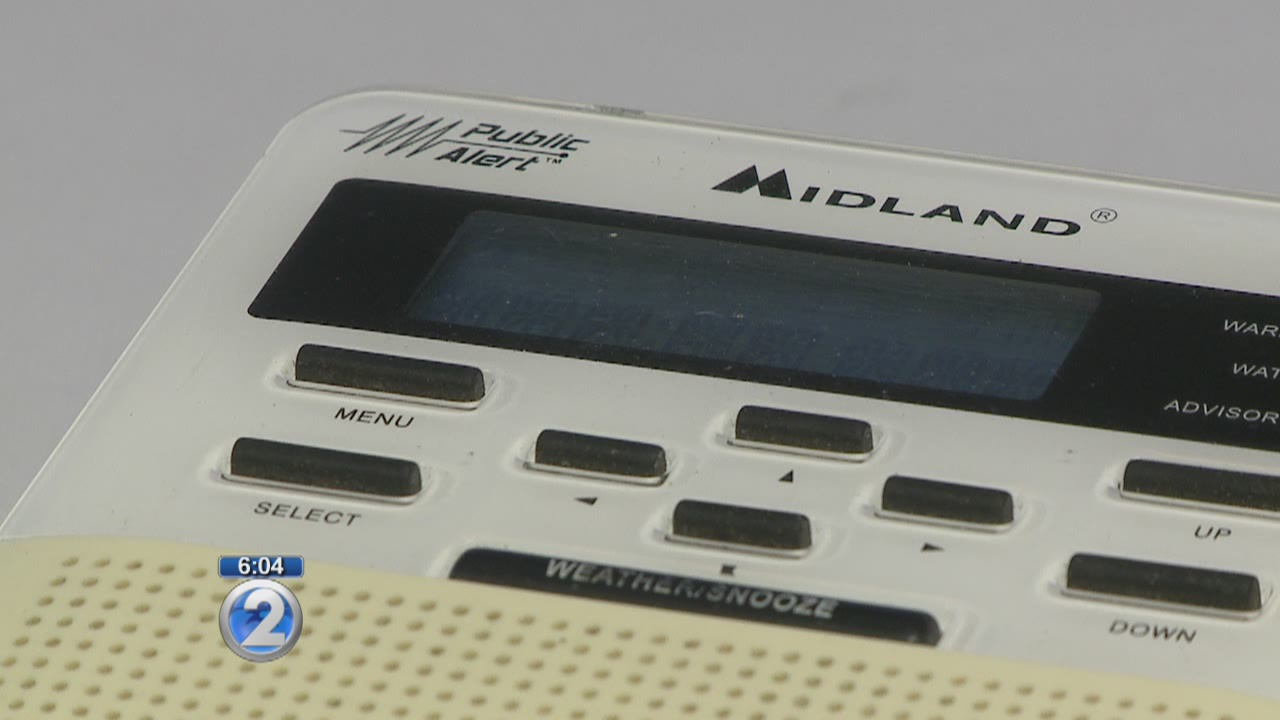 Officials ask residents to help expand emergency alert system
