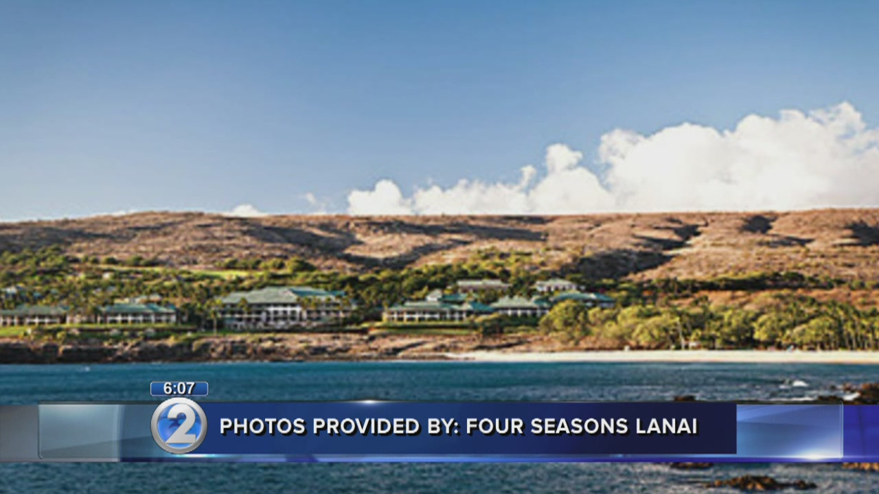 Lanai campaign aims to draw day visitors as island economy struggles