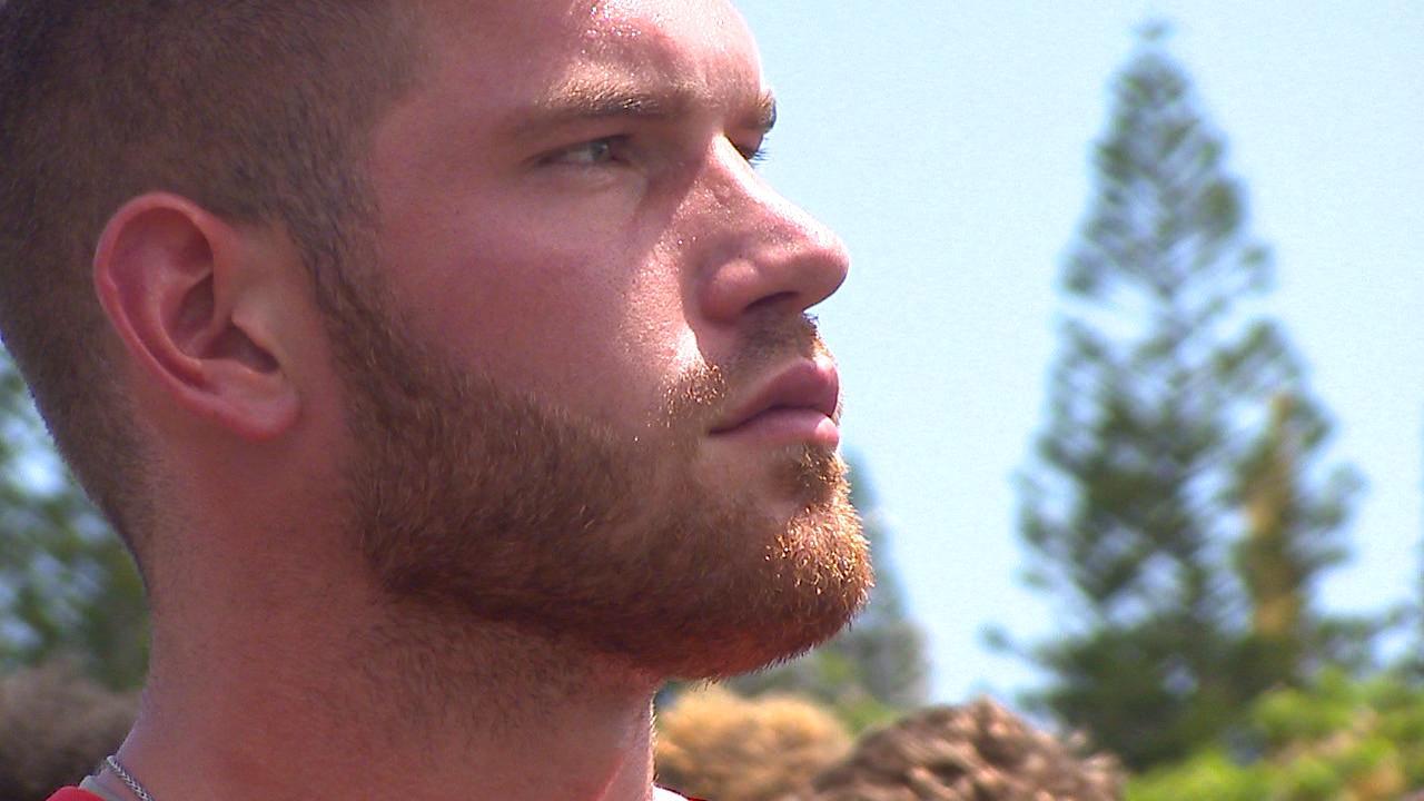 #13 Max Wittek bearded face_109733