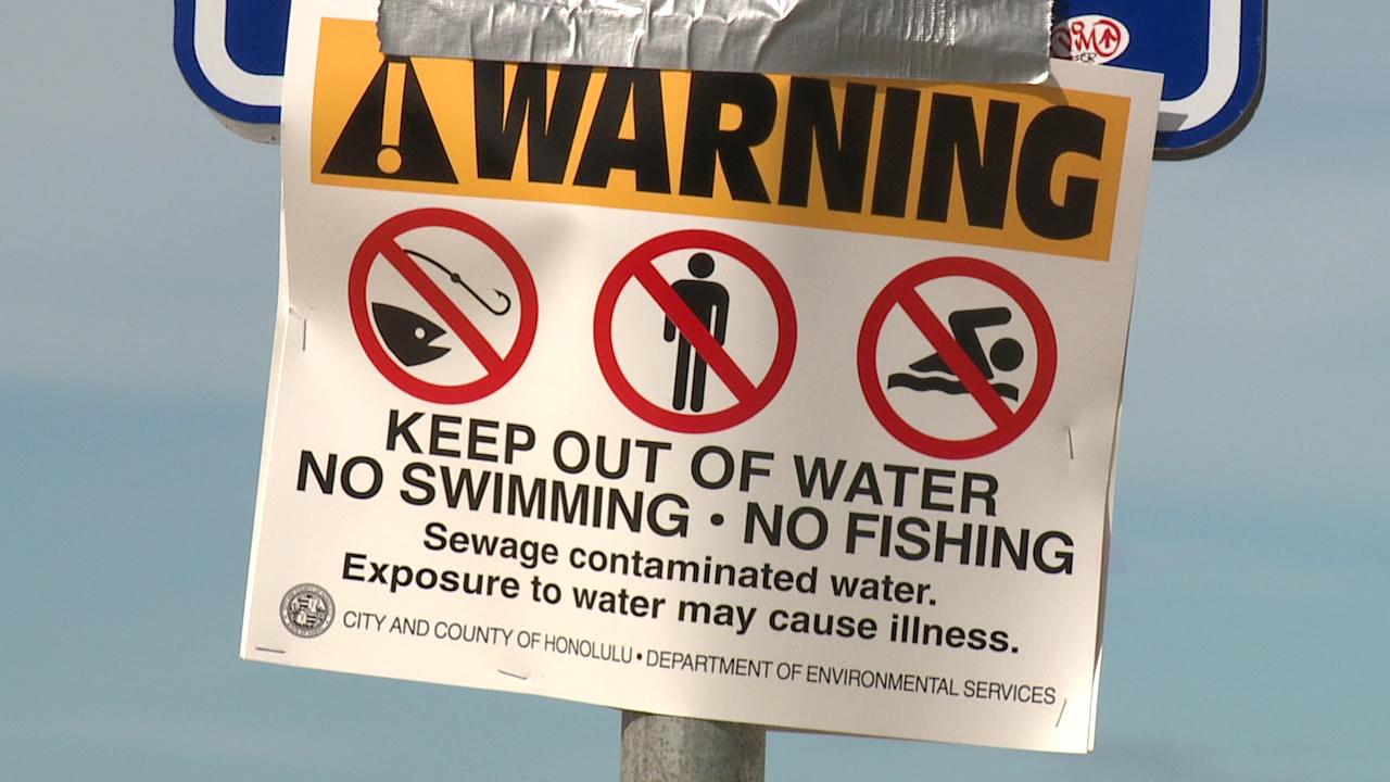 waikiki warning signs_113506