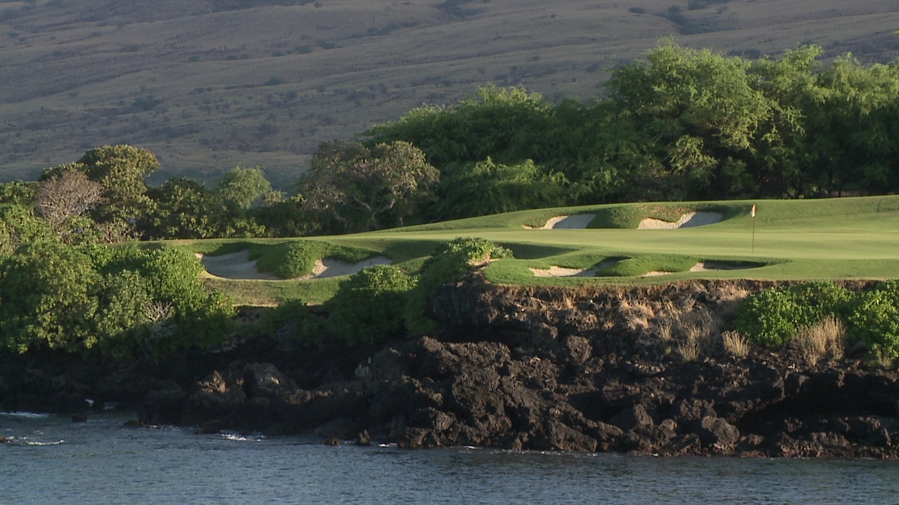 mauna kea golf course_129152