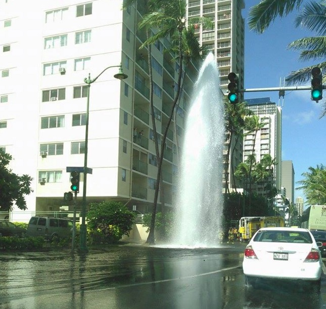 ala wai hydrant break facebook michael davis_134986