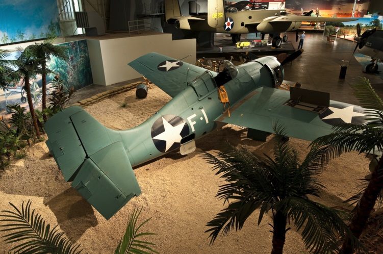 pacific aviation museum_139040
