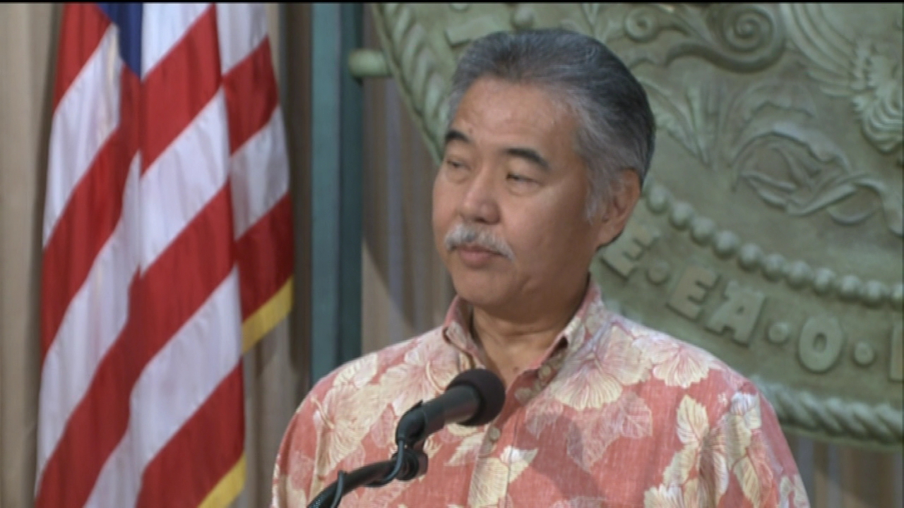 governor david ige press conference_145507