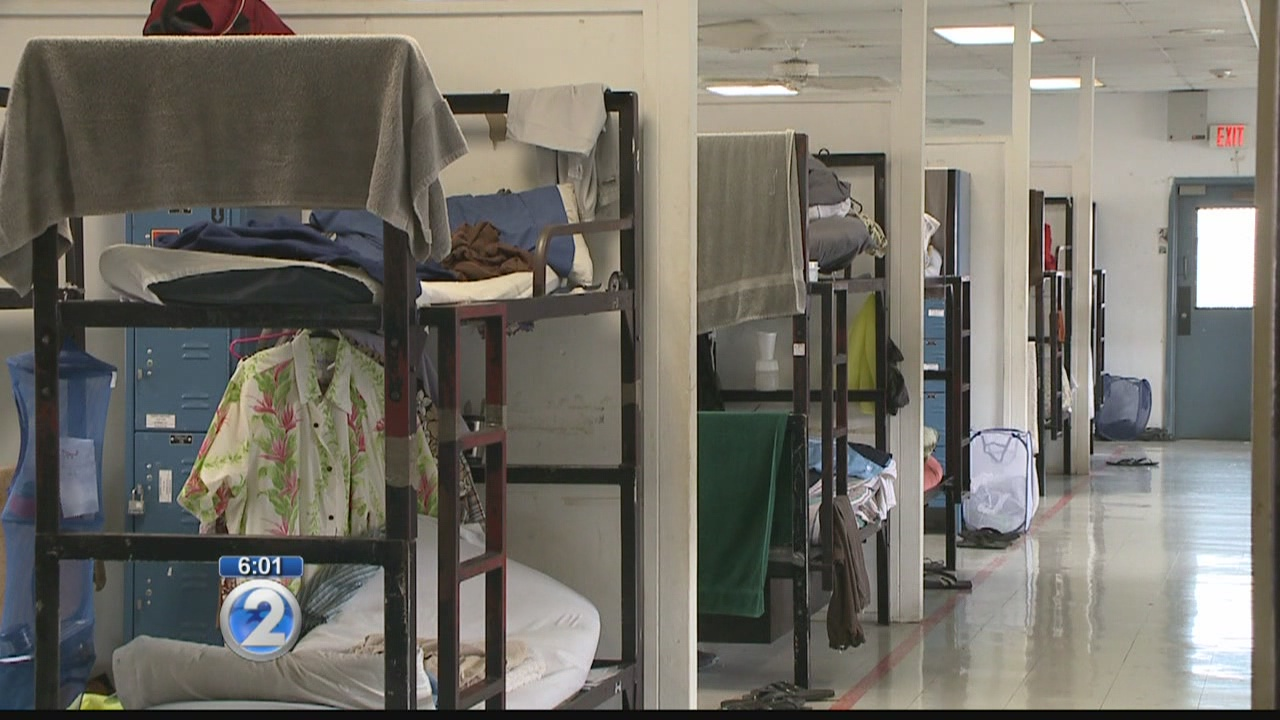 Lawmakers consider releasing hundreds of inmates to ease overcrowded jails