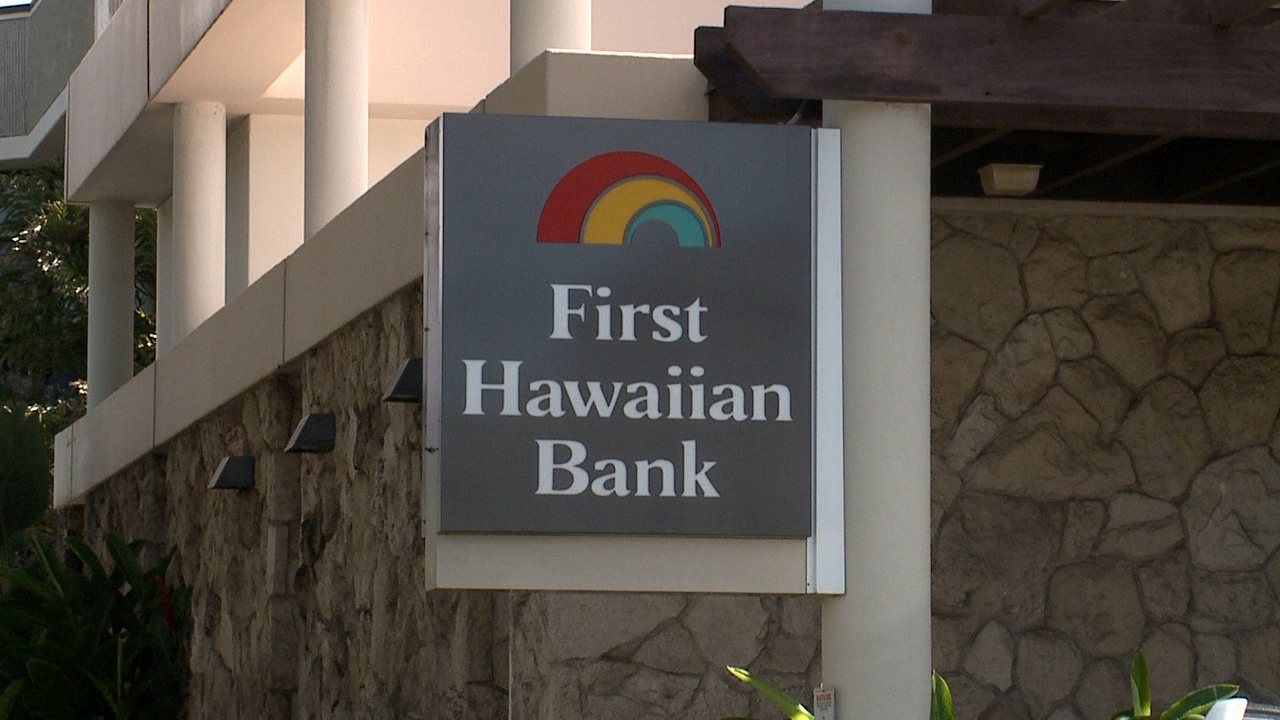 FHB FIRST HAWAIIAN BANK_135279