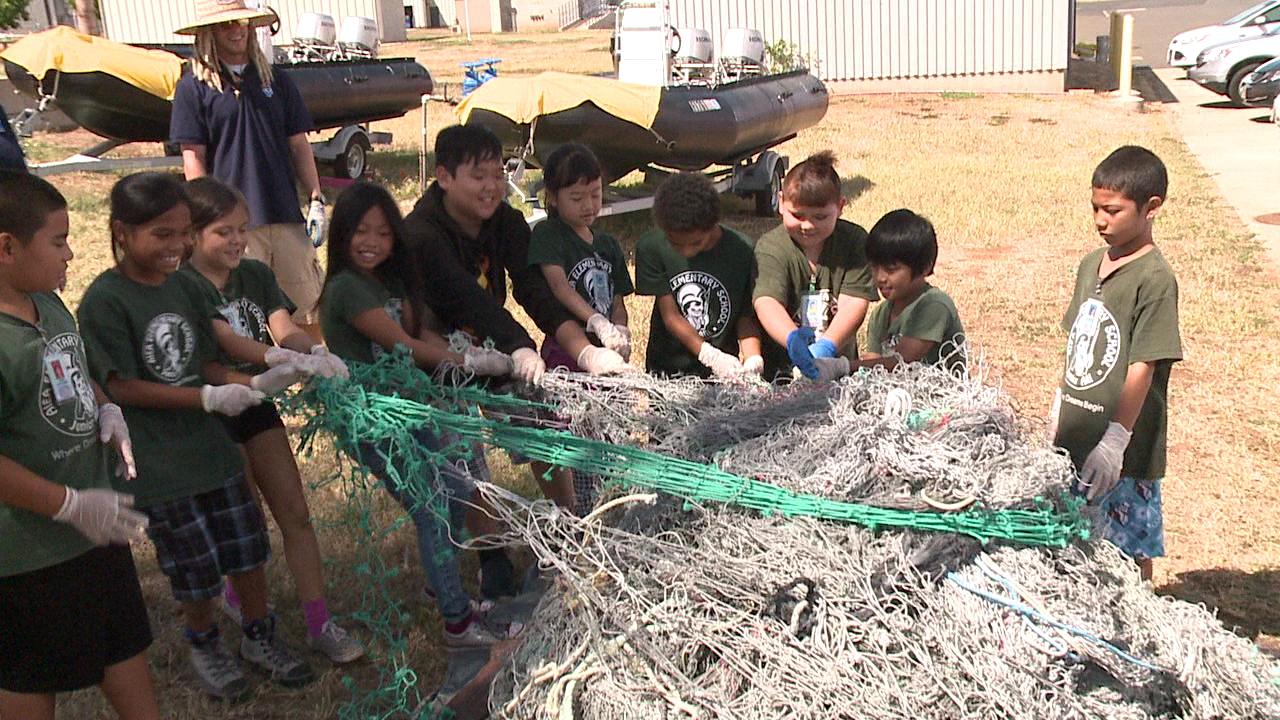 keiki ocean trash fishing nets_158172