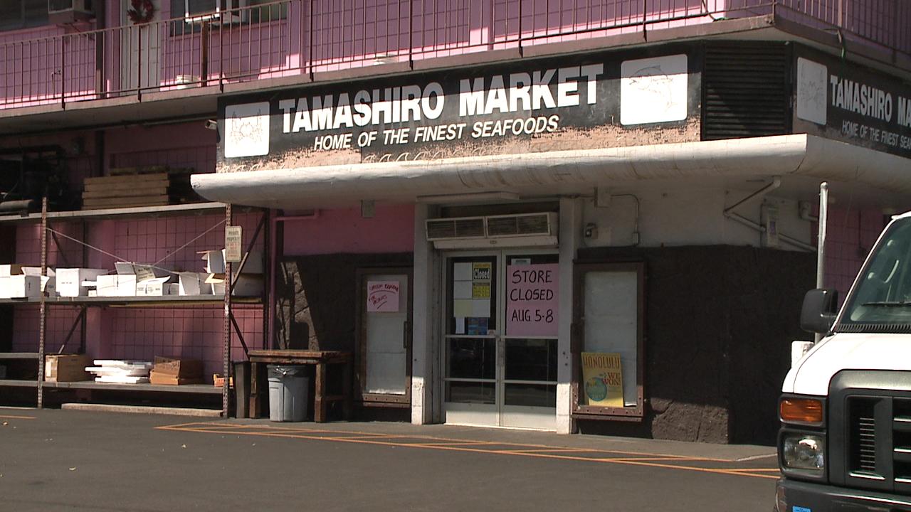 tamashiro market closed_169352