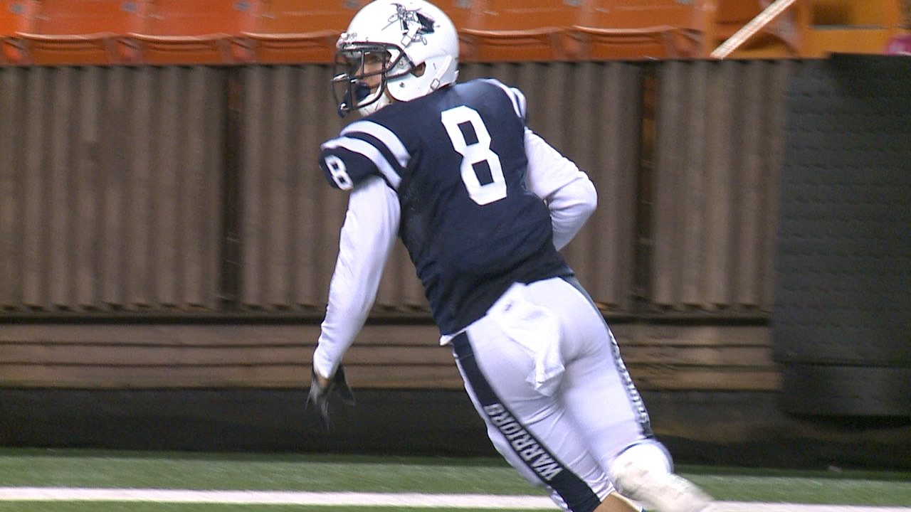 KAMEHAMEHA #8 INTERCEPTION_226112
