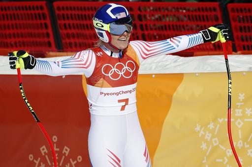 Pyeongchang Olympics Alpine Skiing_242889