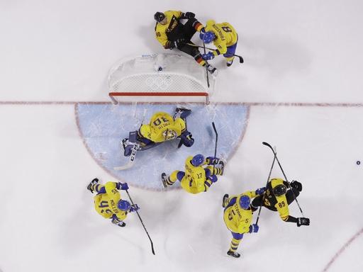 Pyeongchang Olympics Ice Hockey Men_242924