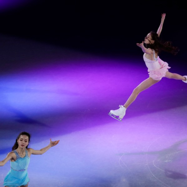 Pyeongchang Olympics Figure Skating Gala_243603