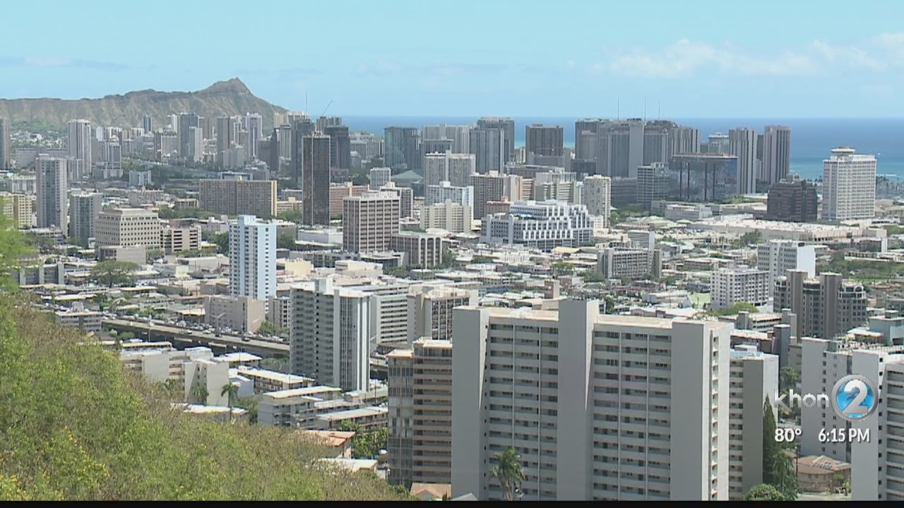 Oahu home prices on the rise in May