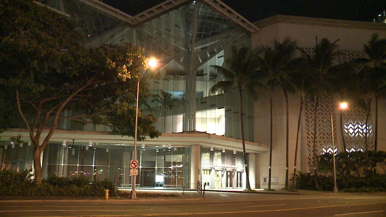 hawaii convention center night (1)_101794