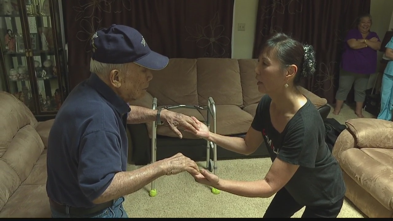 In the Biz: Regenerative Living provides home care in Hawaii