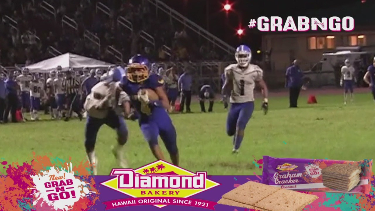 Video Highlight of the Week: Hilo's Guyson Ogata