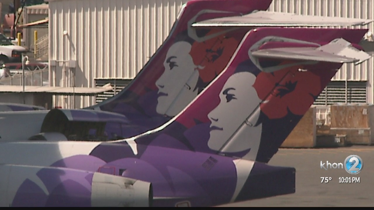 Hawaiian Airlines to offer cheaper seat option starting in 2019