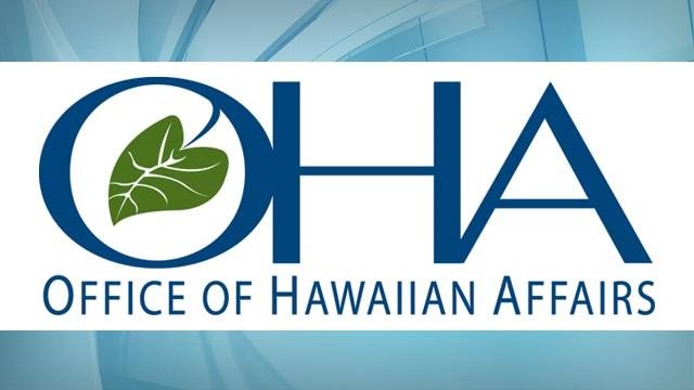 office of hawaiian affairs logo_102740