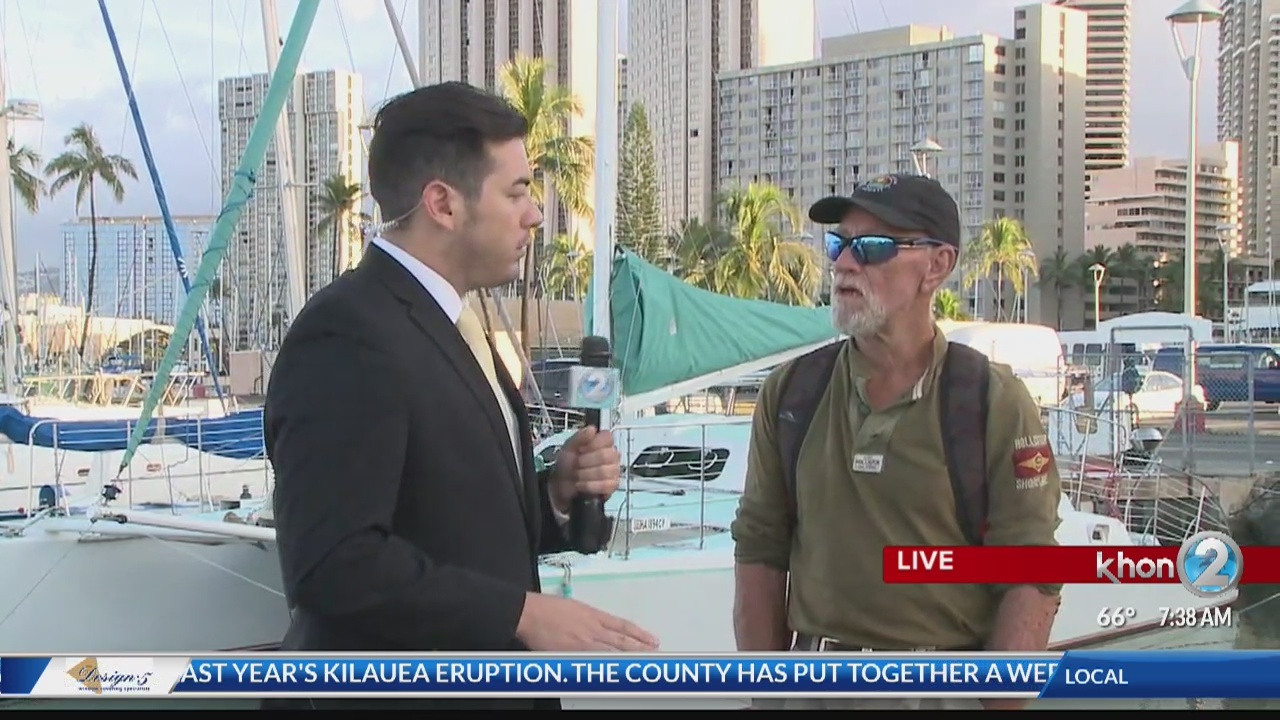 Residents share view on possible increase on harbor fees