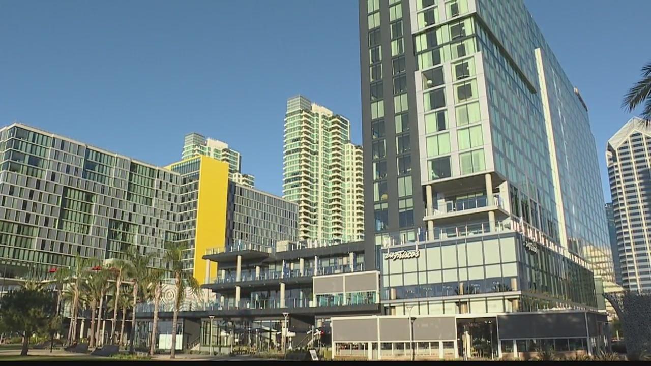 San Diego Week: Intercontinental San Diego