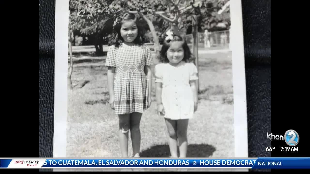 Kupuna Caregiver: Sisterly love