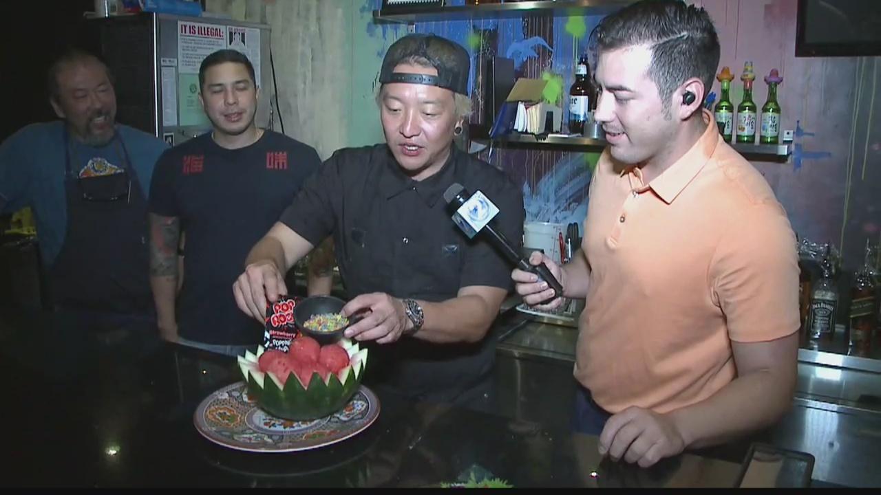 Take 2:Chef Series at Chingu Hawaii