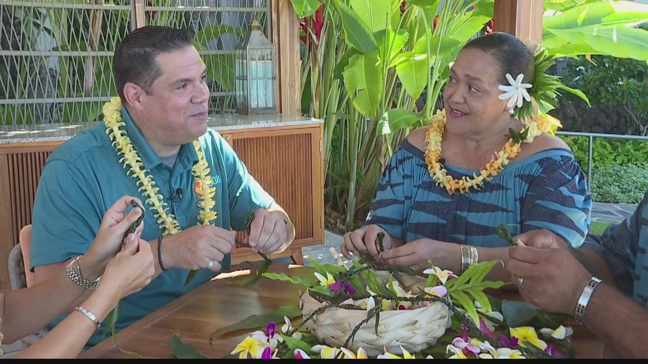 Hawaii Island: Mauna Kea Beach Hotel