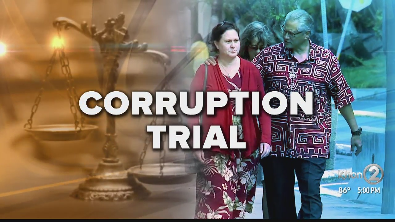 Latest Update on the Kealoha Trial WEEK 2