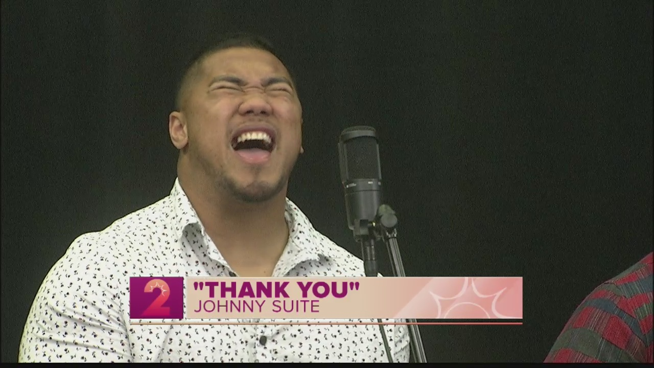 Take 2:'Aloha from Hawaii' Festival Includes Musician Johnny Suite
