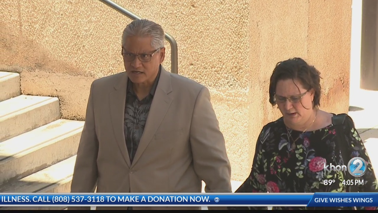 KEALOHA TRIAL: Prosecutors have 3-4 witnesses left, will get to them after one week recess