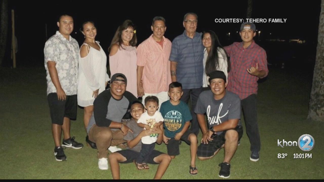 Kauai man among victims in deadly crash