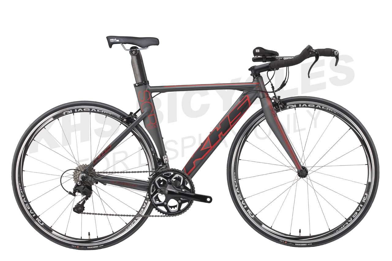 Scr 650c Khs Bicycles