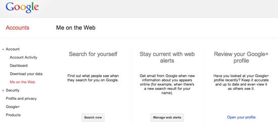 Google-Me-on-the-Web